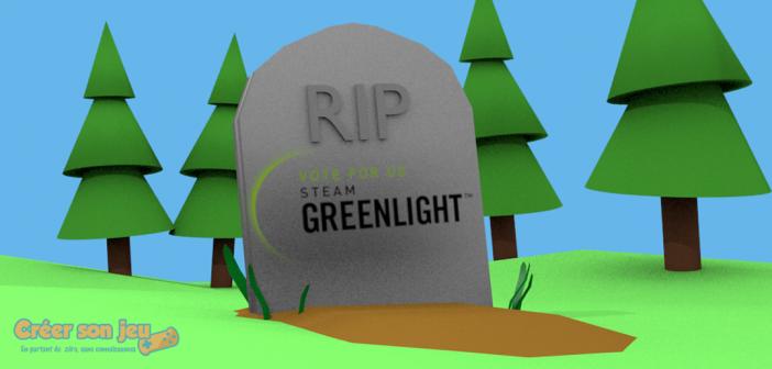RIP Steam