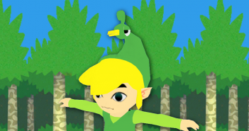 Minish Cap 3D Remake