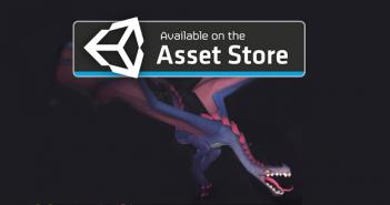 Sélection Unity Asset Store