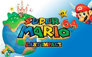 Super Mario Last Impact