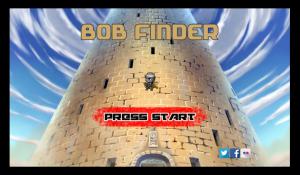 Bob Finder Start