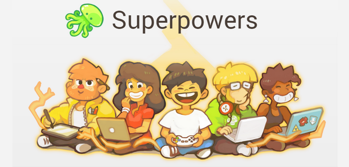 SUPERPOWERS VIGNETTE