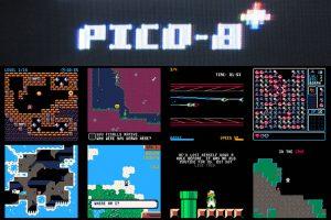 Pico-8