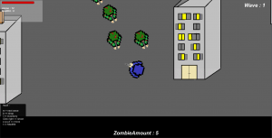 Zombie Shooter Survival