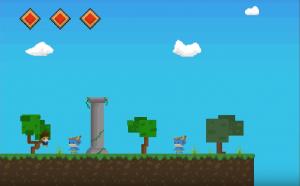 Créer son jeu de plateforme avec Game Maker Studio 2 image