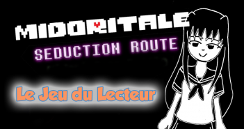 Midoritale : The Seduction Route