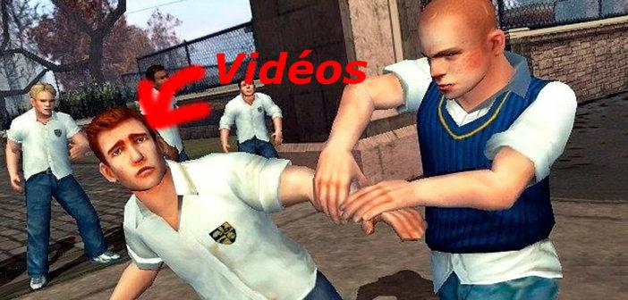 Rentrée reprise des vidéos