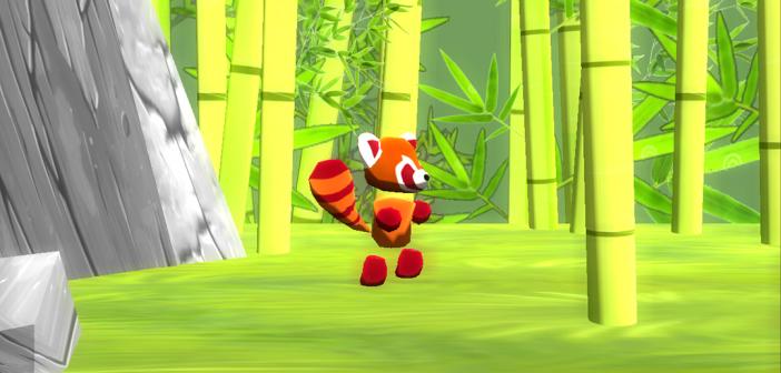 Red Panda Décors