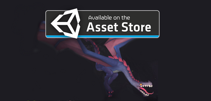 how to download assets from unity asset store