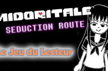 Midoritale : The Seduction Route