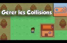 Créer son RPG - Les collisions - Game Maker Studio 2