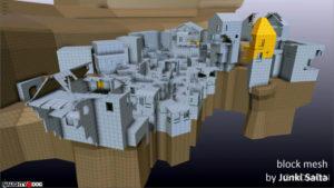 Grey Block dans Uncharted 4