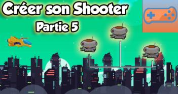 Créer son shooter les timelines Game Maker Studio 2
